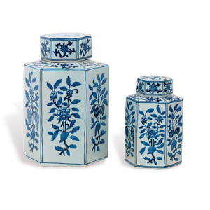 Thumbnail of Port 68 - Four Large Seasons Jar