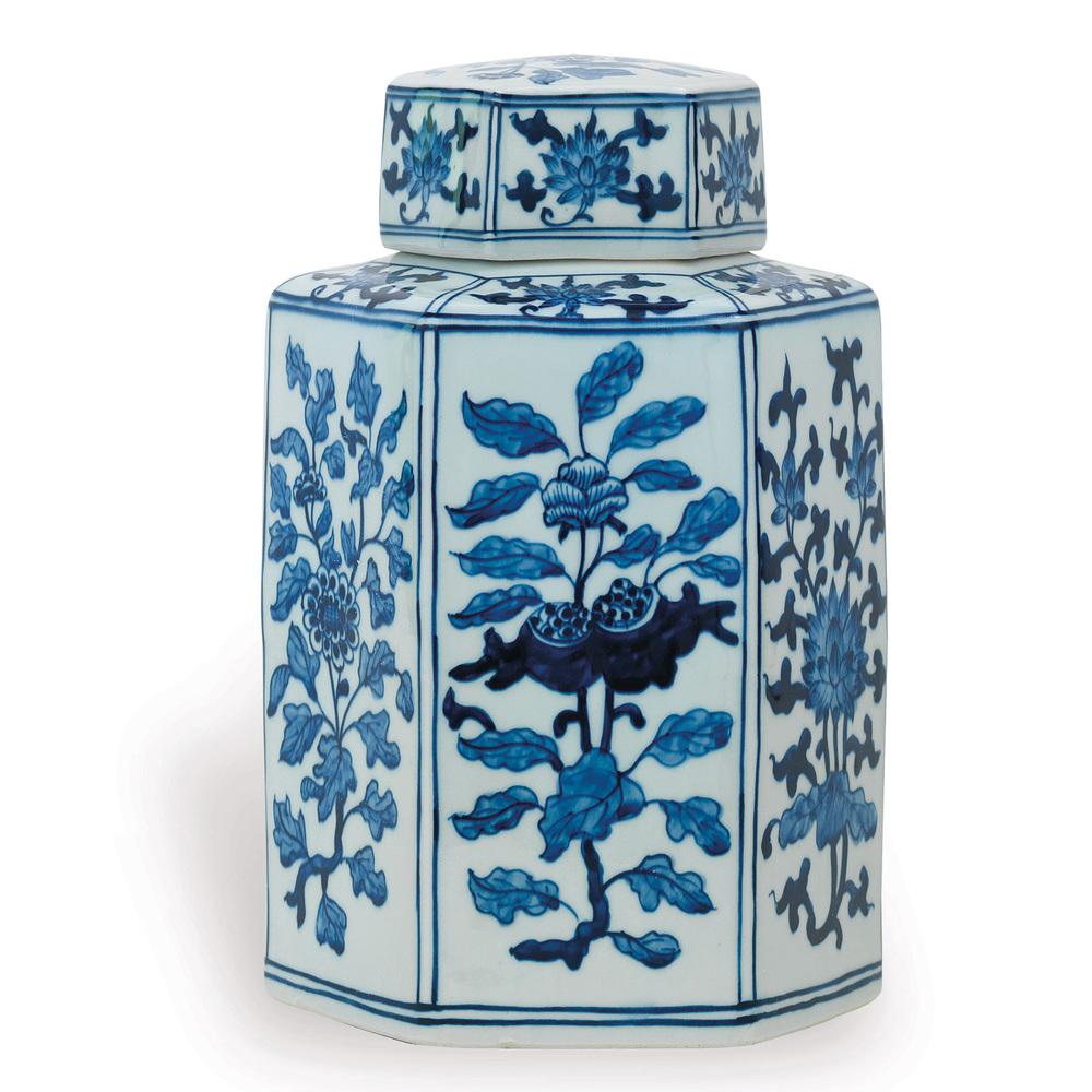 Port 68 - Four Small Seasons Jar