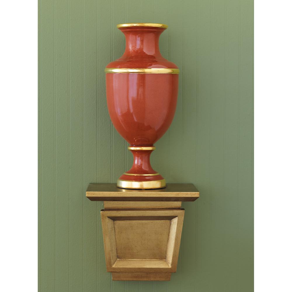 Port 68 - Greenwich Spice Vase