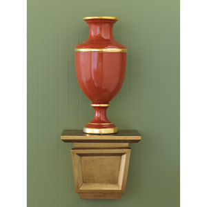 Thumbnail of Port 68 - Greenwich Spice Vase