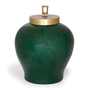 Thumbnail of Port 68 - Melrose Emerald Jar