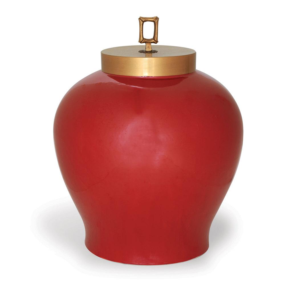 Port 68 - Melrose Ruby Jar