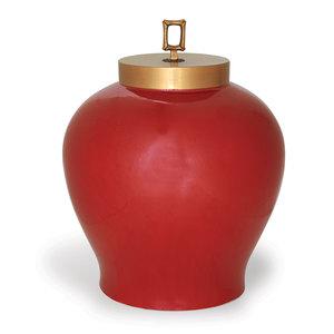 Thumbnail of Port 68 - Melrose Ruby Jar