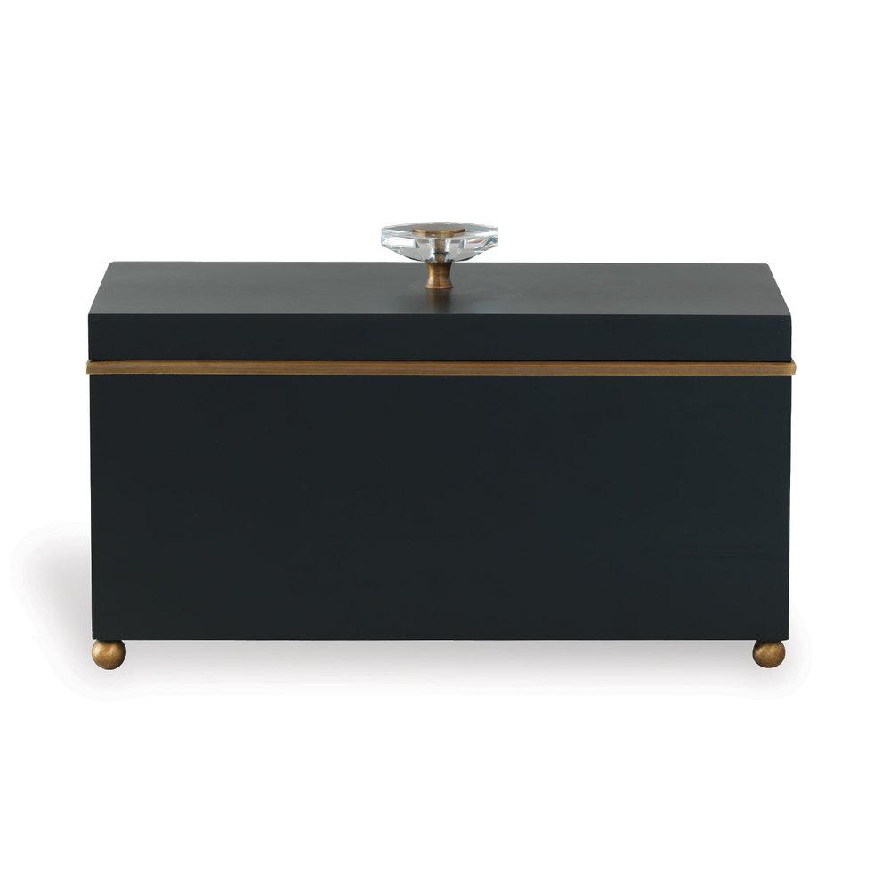 Port 68 - Naples Black Box