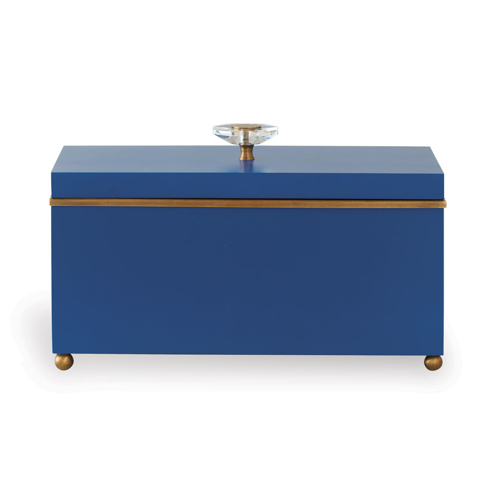 Port 68 - Naples Blue Box