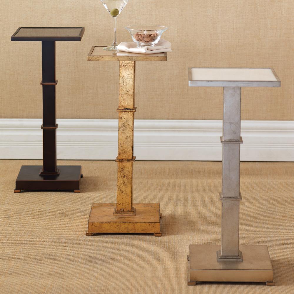 Port 68 - Blake Bronze Accent Table