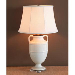 Thumbnail of Port 68 - Lantana Ivory Lamp