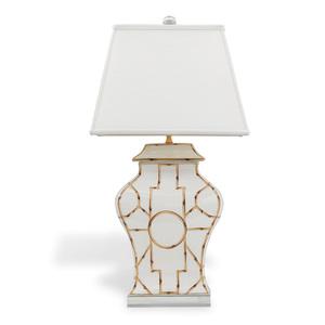 Thumbnail of Port 68 - Baldwin White Lamp