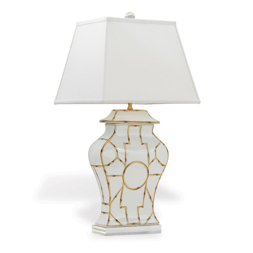 Port 68 - Baldwin White Lamp