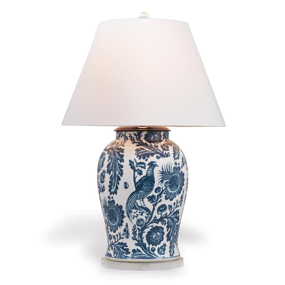 Port 68 - Arcadia Indigo Lamp