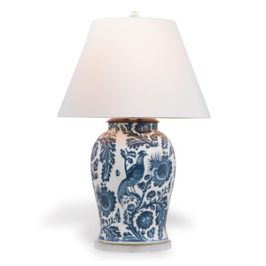 Thumbnail of Port 68 - Arcadia Indigo Lamp