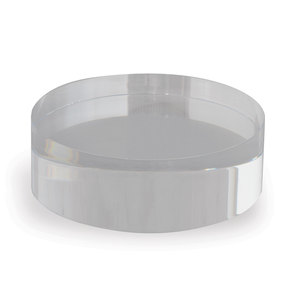 Thumbnail of Port 68 - Round Acrylic Stand, Set/2