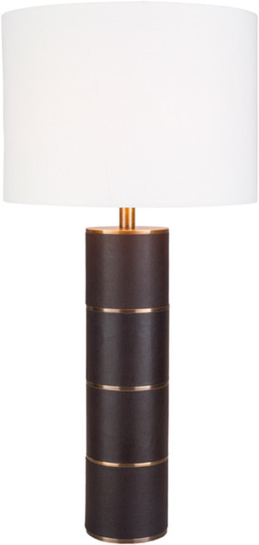 Surya - Andrews Table Lamp