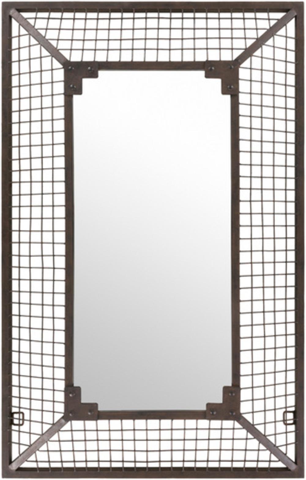Surya - Addington Mirror