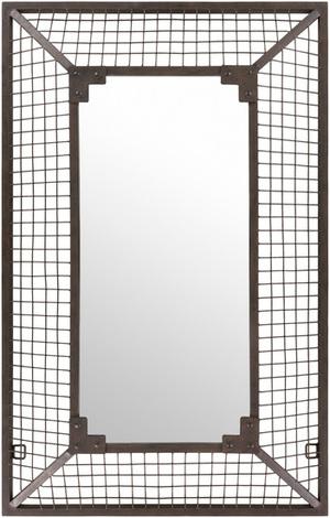 Thumbnail of Surya - Addington Mirror