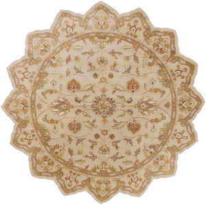 Thumbnail of Surya - Crowne Star Area Rug