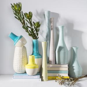Thumbnail of Surya - Clearwater Vase