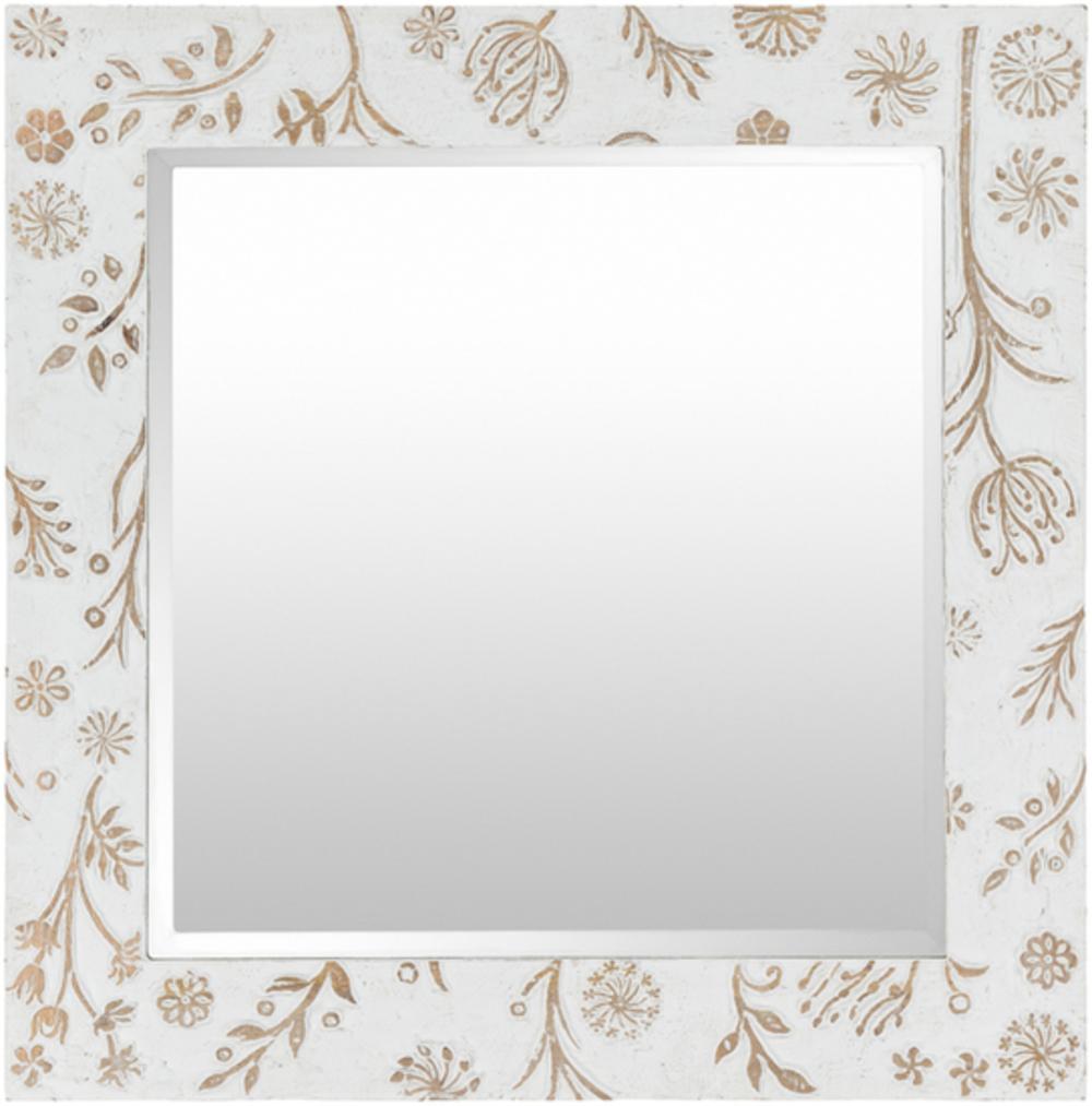 Surya - Catamarca Mirror