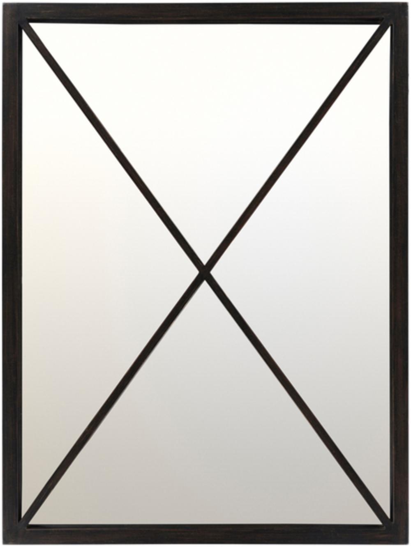 Surya - Franklin Mirror