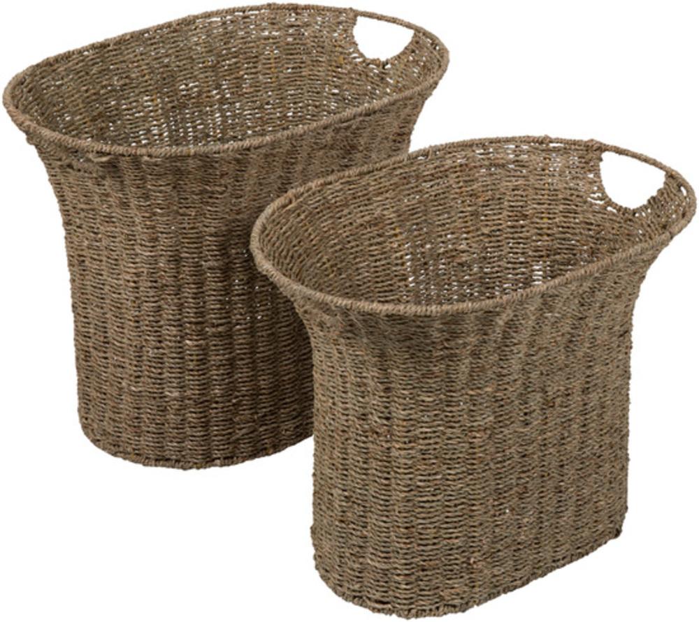 Surya - Kingstown 2 pc Basket Set