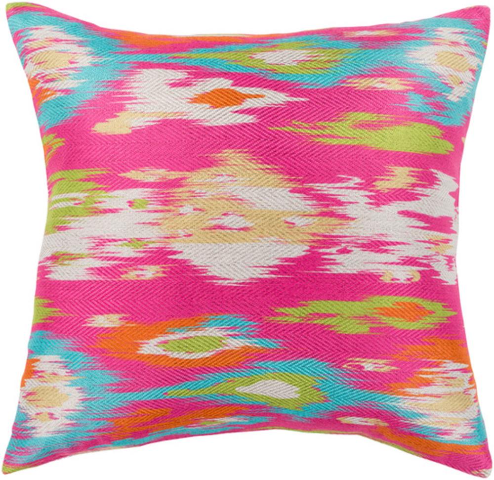 """Surya - Liberty 18"""" x 18"""" Pillow"""