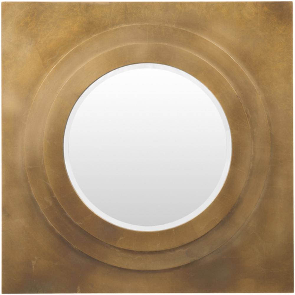 Surya - Wall Mirror