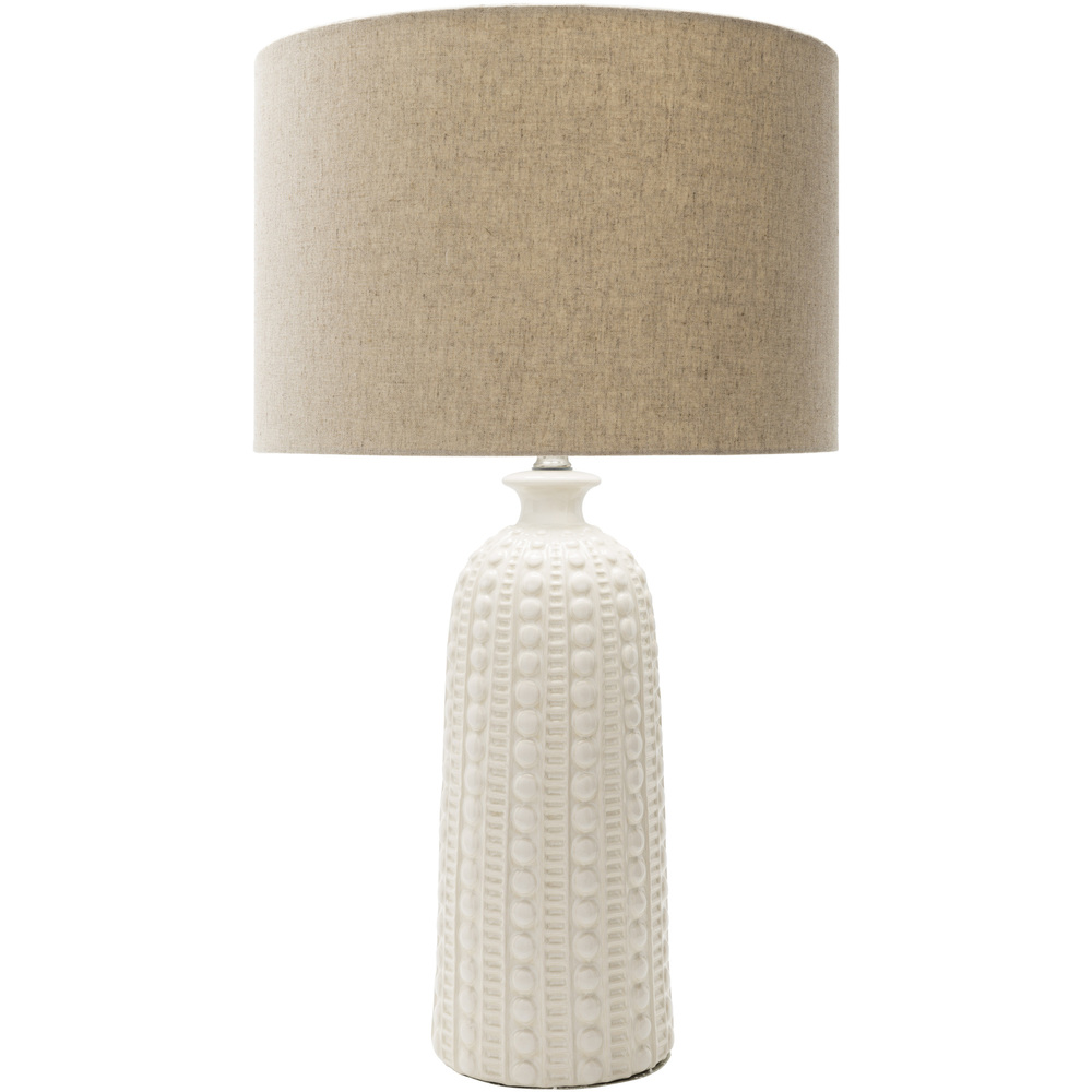 Surya - Newell Table Lamp