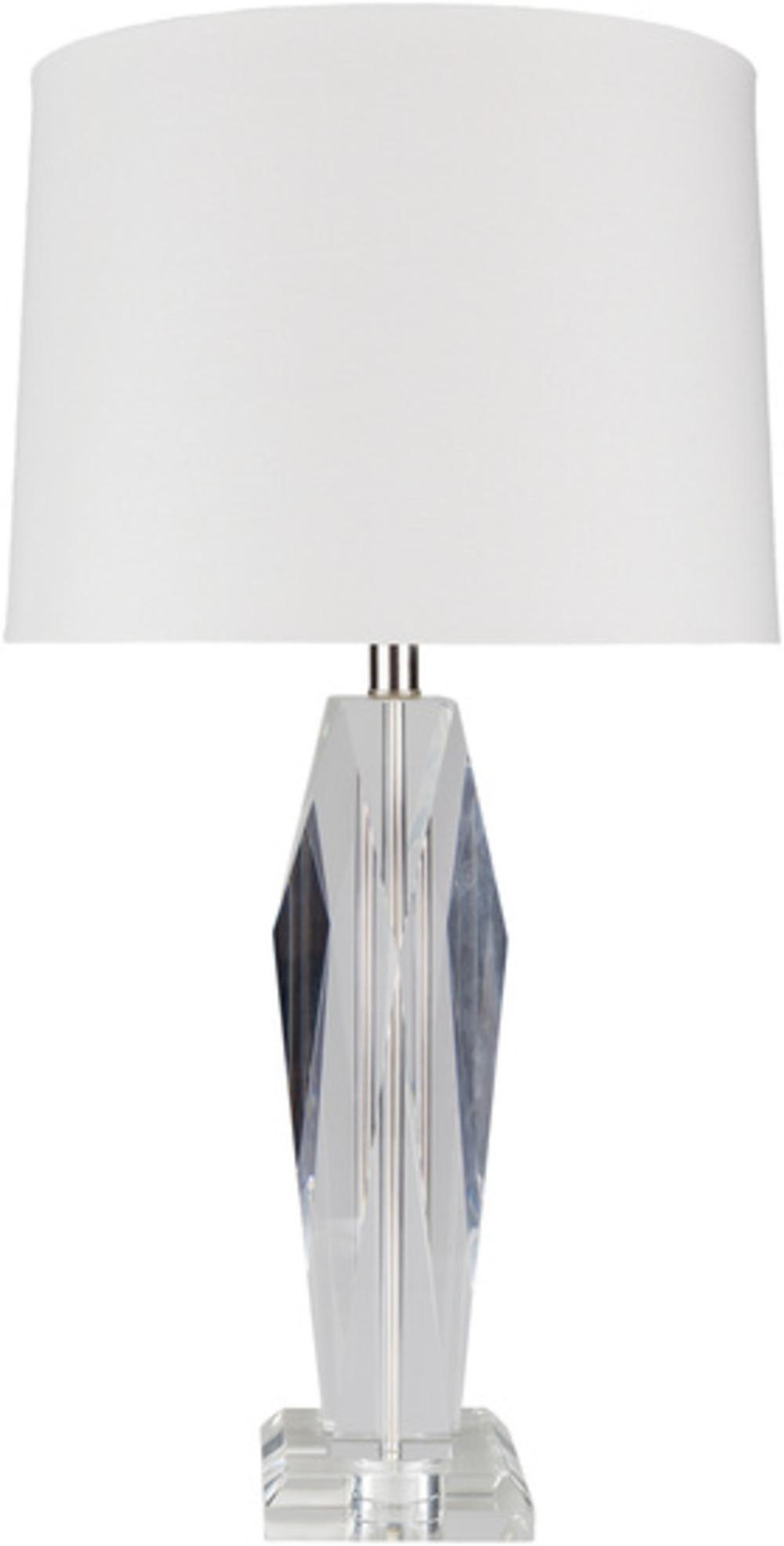 Surya - Novak Table Lamp