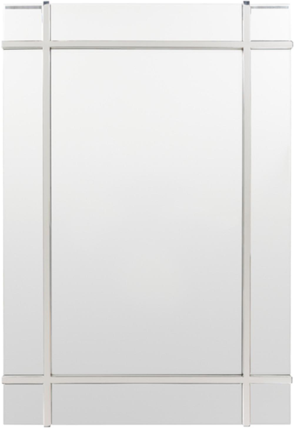 Surya - Sadler Mirror