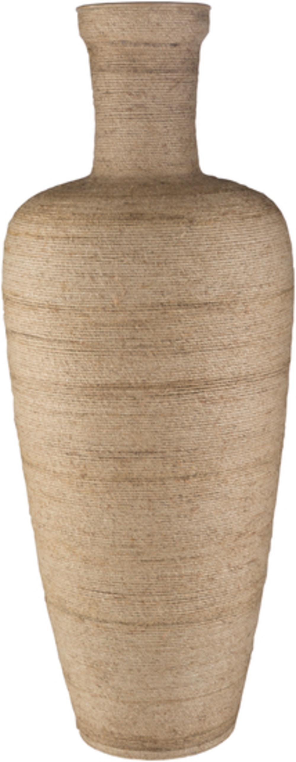 Surya - Sandlewood Vase