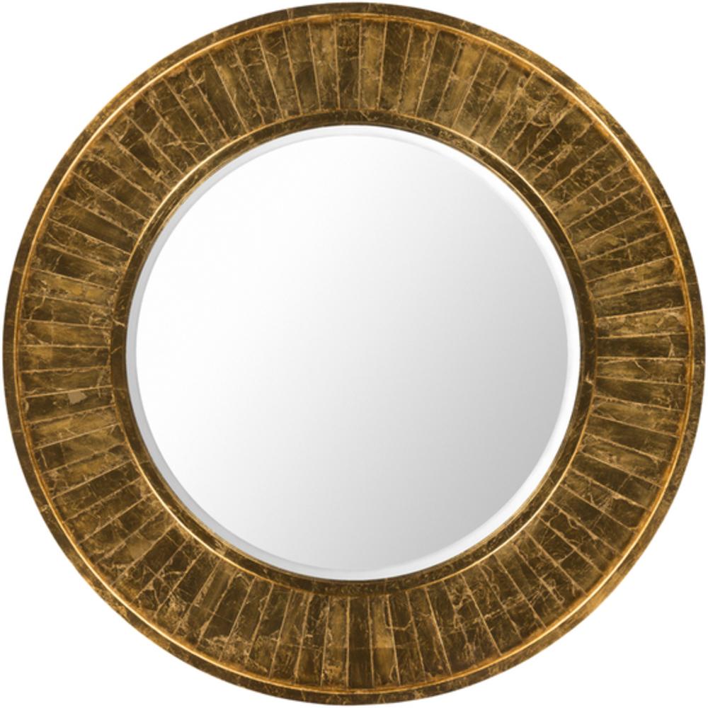 Surya - Signal Mirror