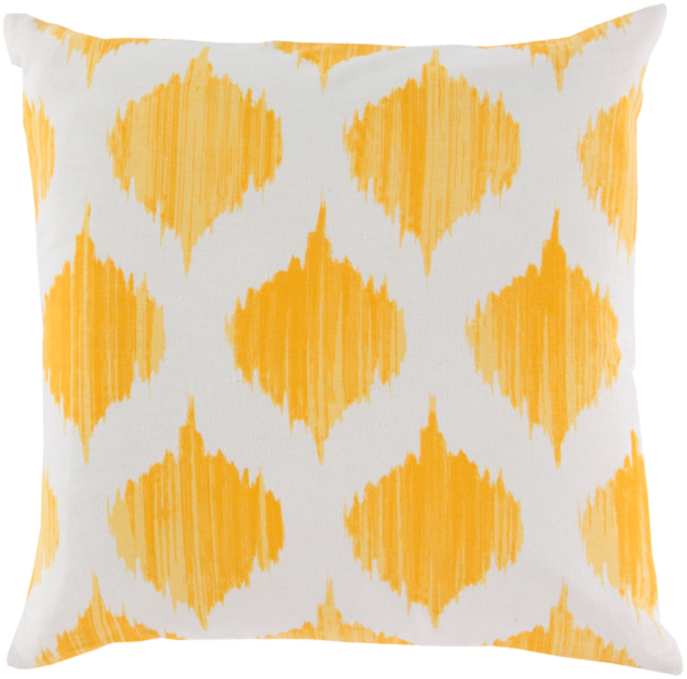 "Surya - Ogee 18"" x 18"" Pillow"