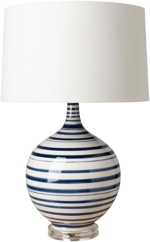 Thumbnail of Surya - Tideline Table Lamp