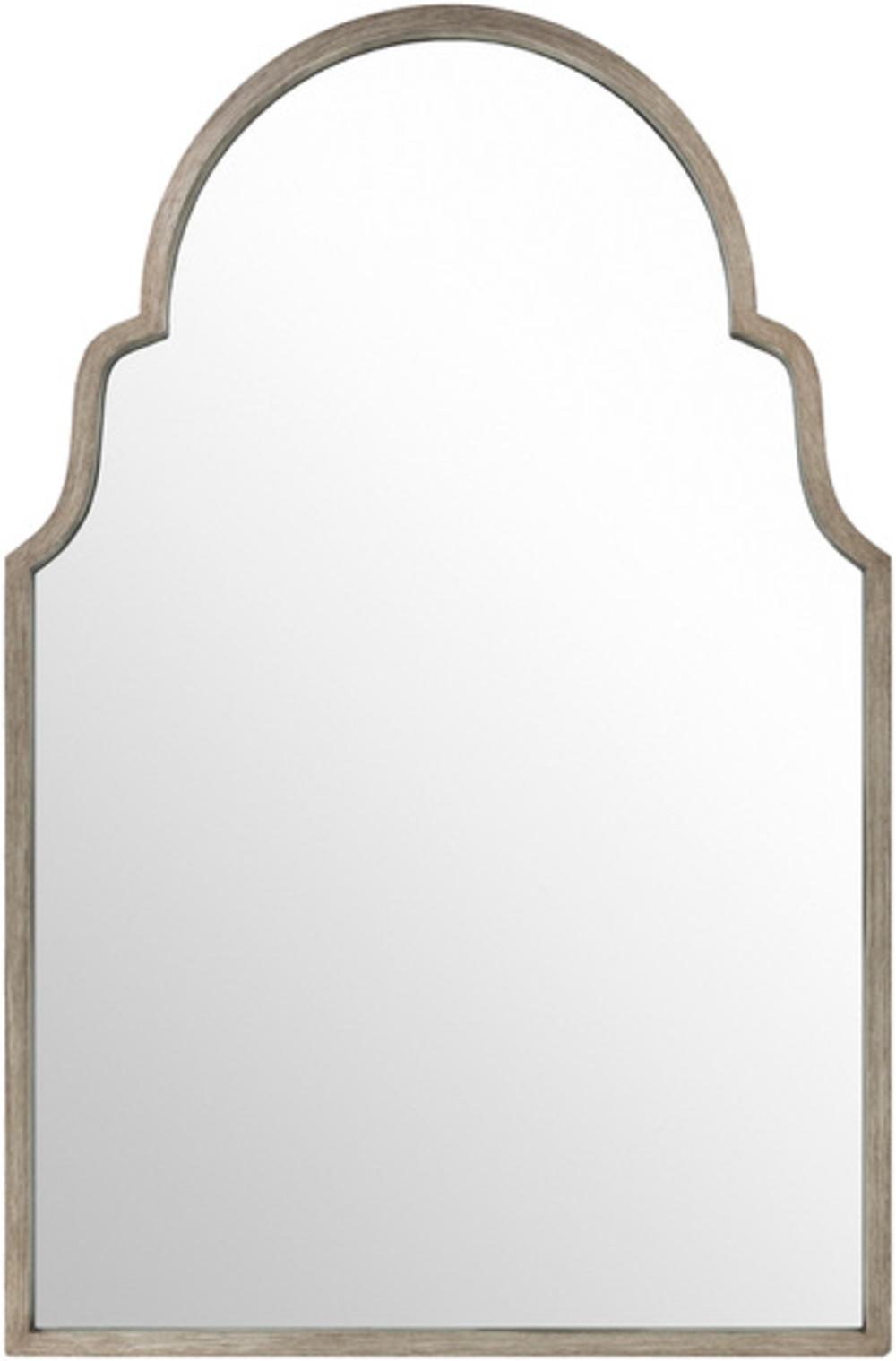 Surya - Vassar Mirror