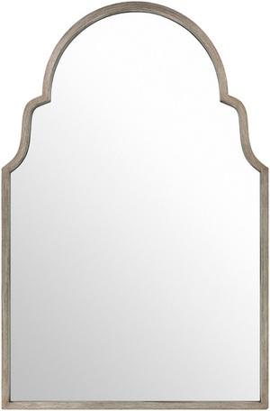 Thumbnail of Surya - Vassar Mirror