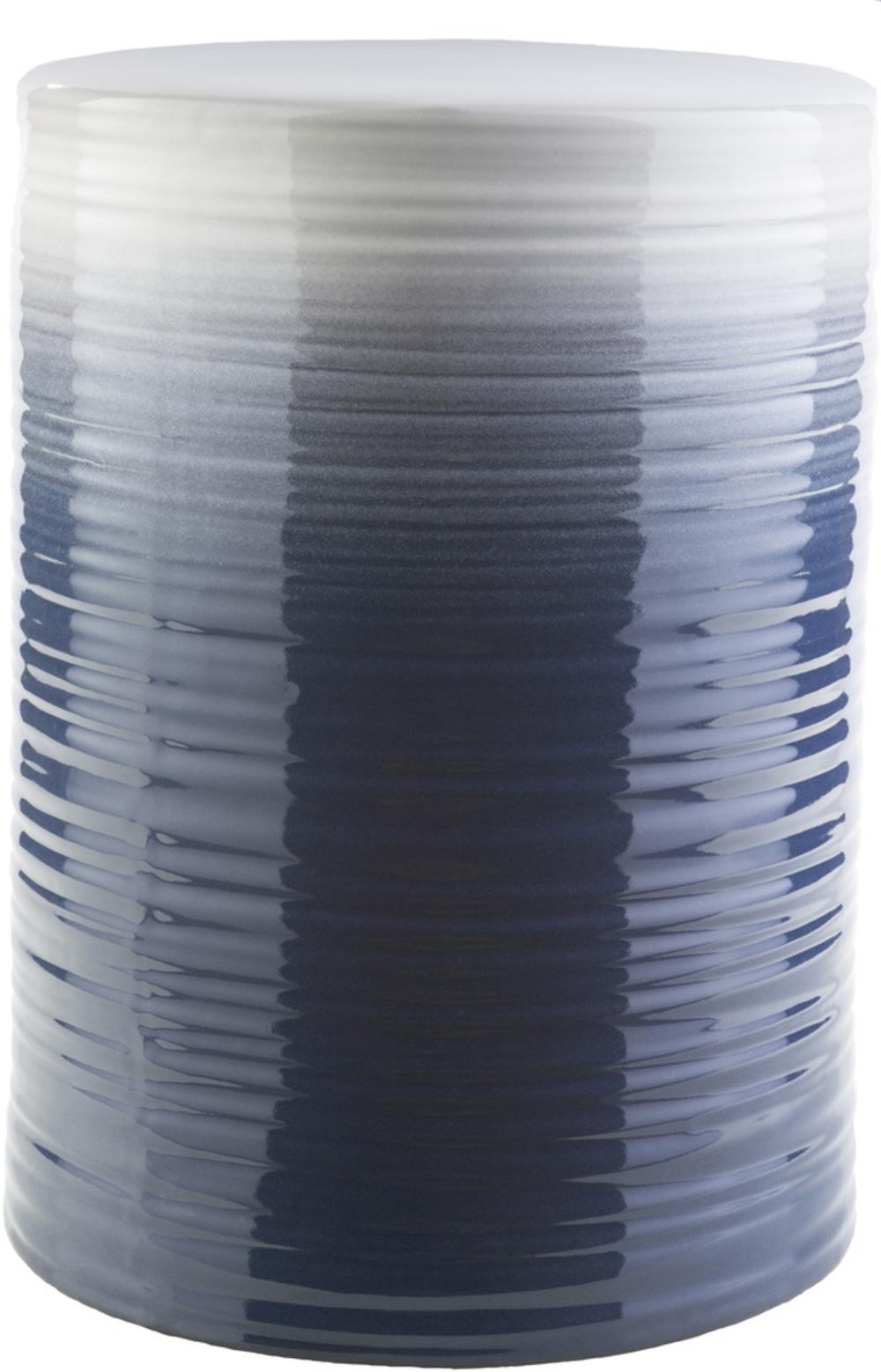 Surya - Waverly Vase in Blue