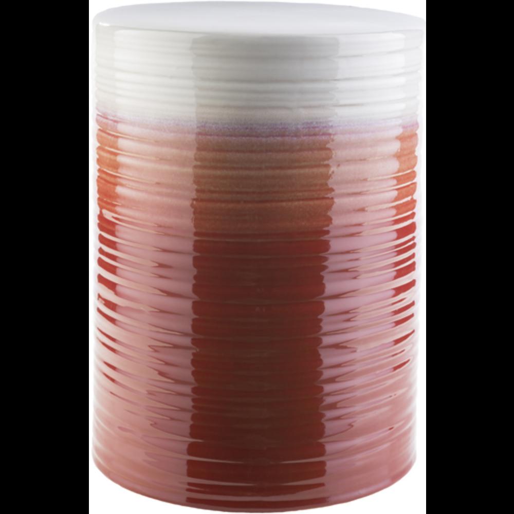 Surya - Waverly Vase in Red