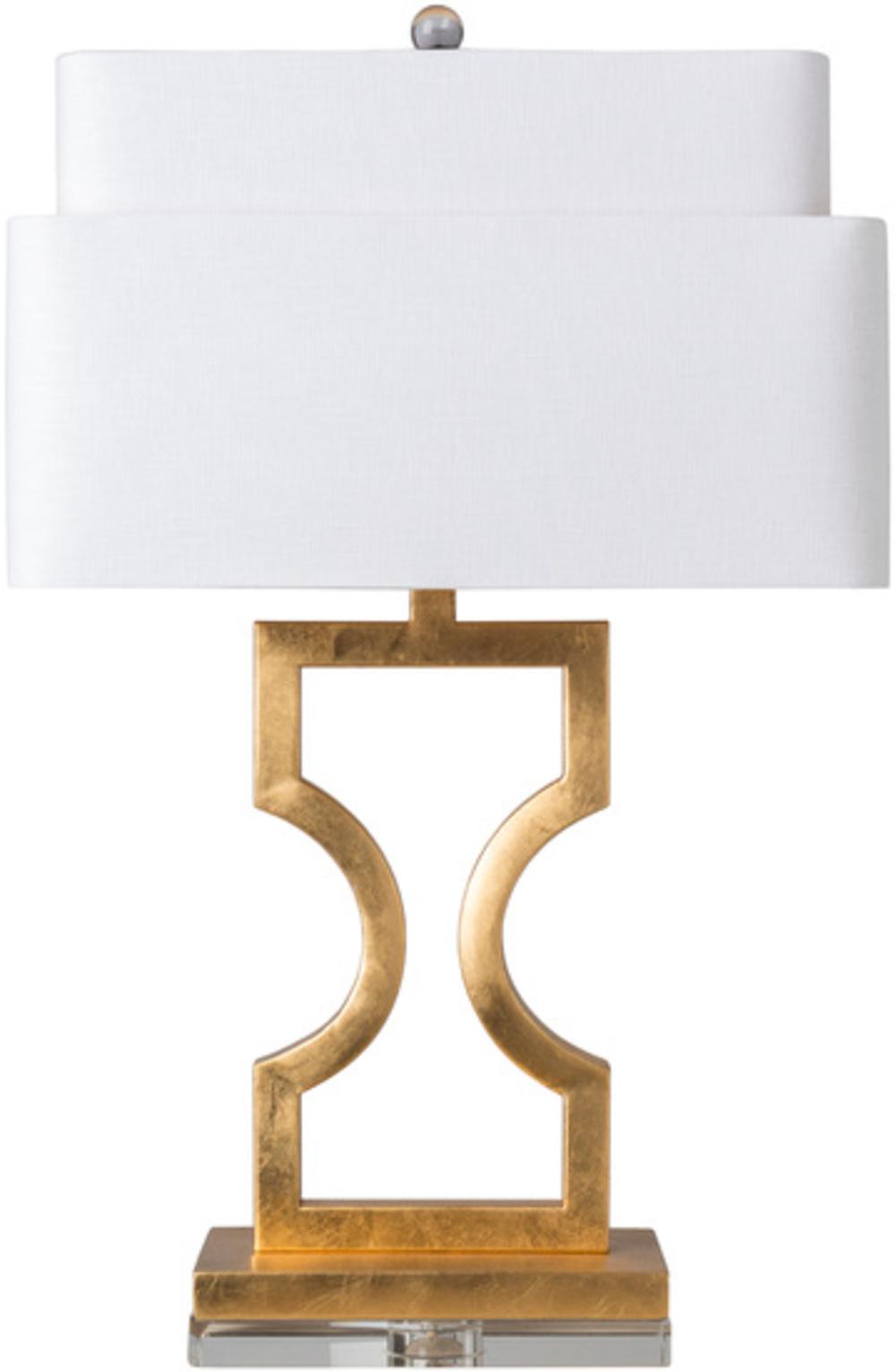 Surya - Wellesly Table Lamp