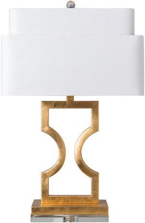 Thumbnail of Surya - Wellesly Table Lamp