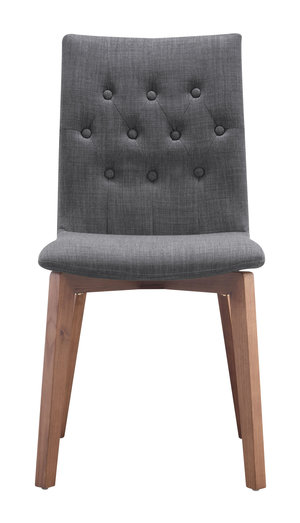 Thumbnail of Zuo Modern Contemporary - Orebro Dining Chair - Set of 2 - Graphite