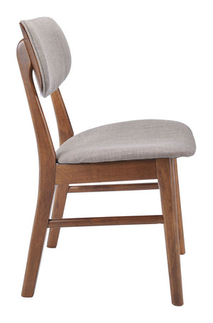 Thumbnail of Zuo Modern Contemporary - Midtown Dining Chair - Set of 2 - Gray