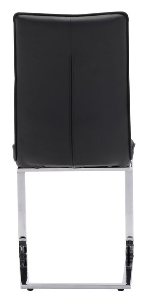 Thumbnail of ZUO MODERN CONTEMPORARY, INC - Anjou Dining Chair - Set of 2 - Black