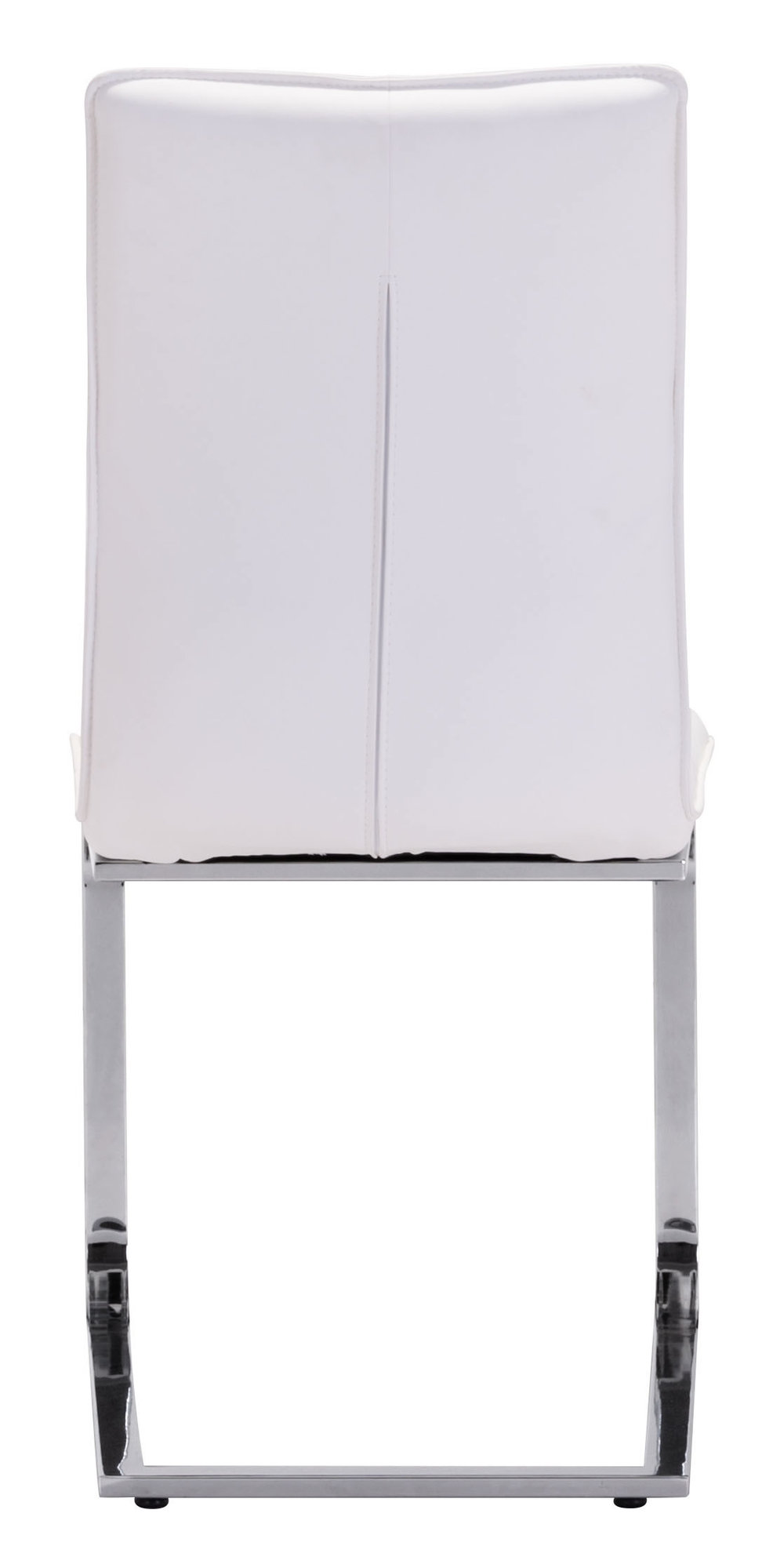 ZUO MODERN CONTEMPORARY, INC - Anjou Dining Chair - Set of 2 - White