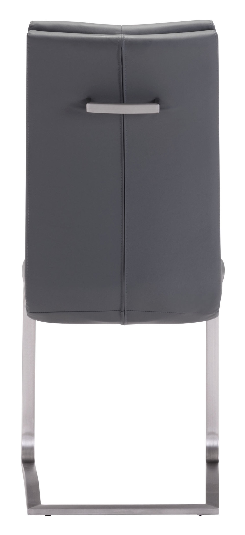 Zuo Modern Contemporary - Rosemont Dining Chair - Set of 2 - Gray