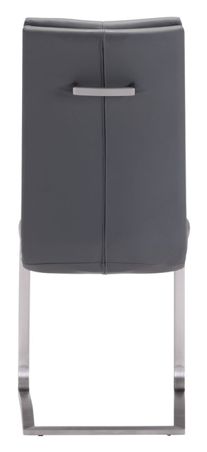 Thumbnail of Zuo Modern Contemporary - Rosemont Dining Chair - Set of 2 - Gray