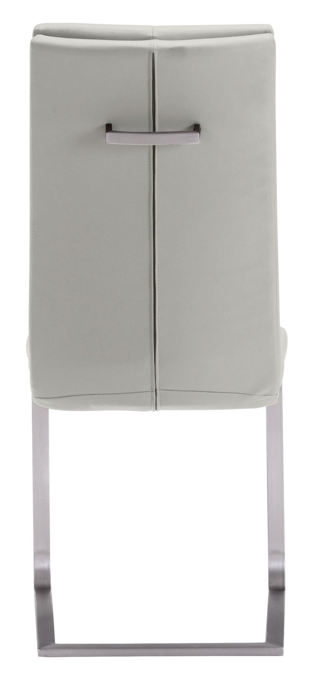 ZUO MODERN CONTEMPORARY, INC - Rosemont Dining Chair - Set of 2 - Taupe