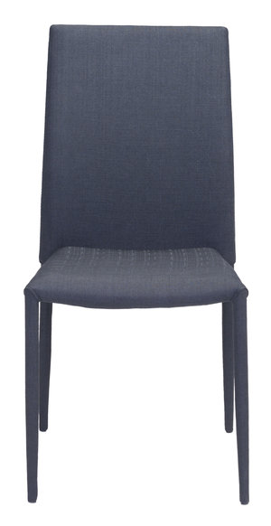 Thumbnail of Zuo Modern Contemporary - Confidence Dining Chair - Set of 4 - Black
