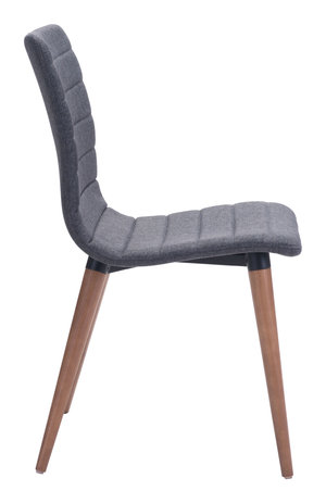 Thumbnail of Zuo Modern Contemporary - Jericho Dining Chair - Set of 2 - Gray