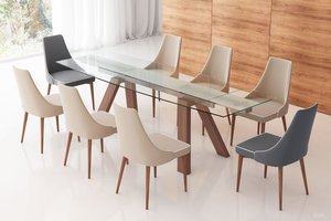 Thumbnail of Zuo Modern Contemporary - Moor Dining Chair - Set of 2 - Dark Gray