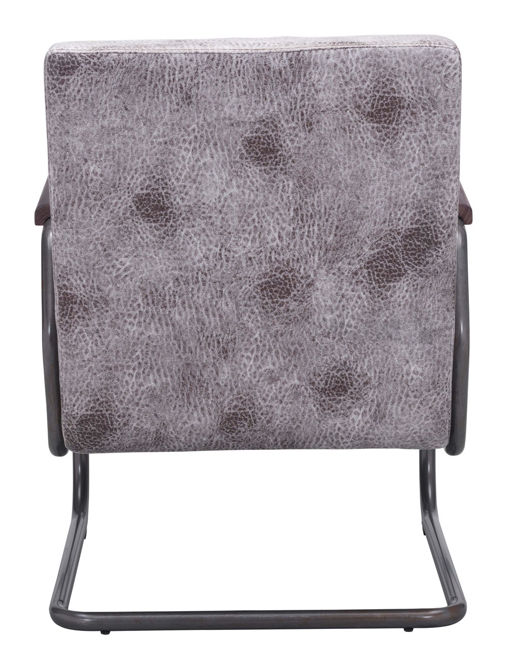 ZUO MODERN CONTEMPORARY, INC - Father Lounge Chair Vintage White